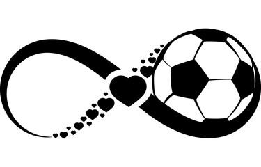 Soccer Love Infinity