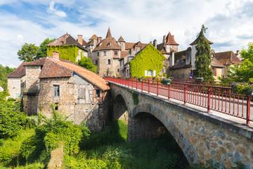 Carennac - Lot - Occitanie - Les Plus Beaux Villages de France