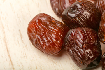 Dry date fruit