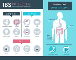 ibs infographic