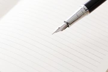 ペン 万年筆 Fountain pen