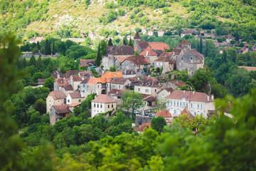 Calvignac - Lot - Occitanie
