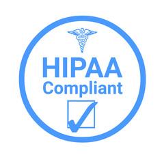 Hipaa compliant sign