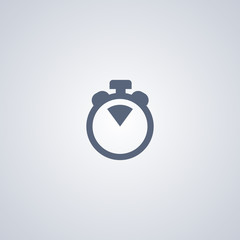 Timer icon, Stopwatch icon