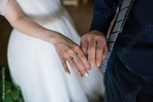 Wedding Ring Exchange Stock Photo And Royalty Free Images On
