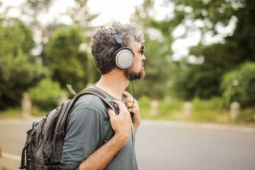 Travelling with music