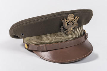 Second WWII Aviator Hat