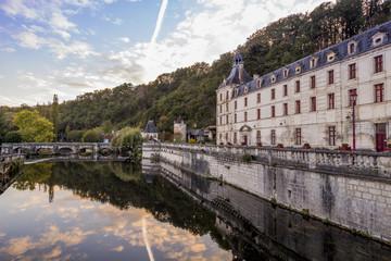 Brantôme France