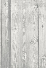 Wooden fence with natural wood grain, textured background