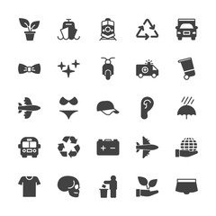Modern Simple Set of transports, health, clothes, nature Vector fill Icons. Contains such Icons as  air, pants,  transportation,  bone and more on white background. Fully Editable. Pixel Perfect.