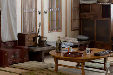 昭和の家庭 / 懐かしい家の情景
