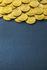 お金 Coin money image