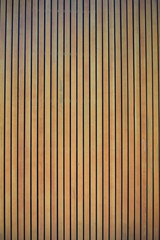 Boards vertically. Texture