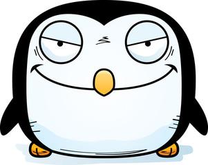 Evil Little Penguin