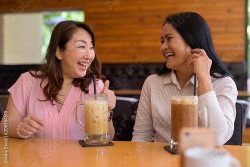 Mature asian women free pics — pic 3