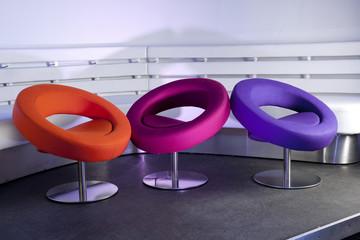 Design Stuhl Stühle modern meeting Möbel