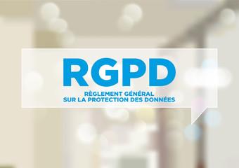 RGPD - Règlement général sur la protection des données