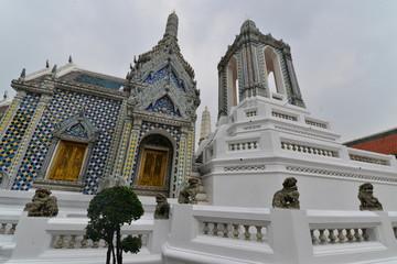 タイのワットアルン,ワットポー