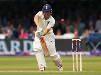 England vs Pakistan - First Test