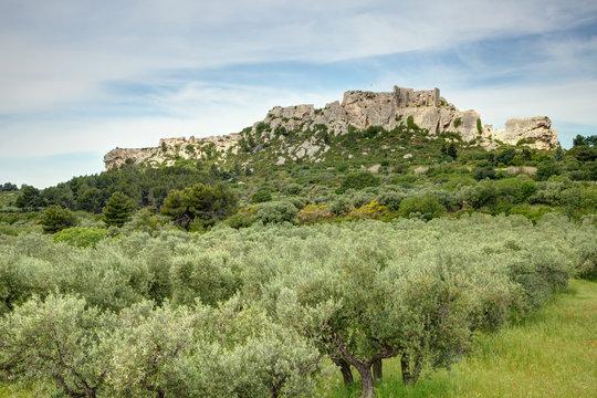 Les Baux De Provence - Les Alpilles - Provence