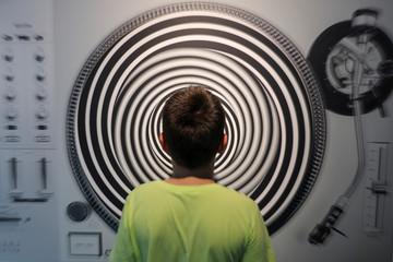 Museum of Illusions in Belgrade