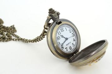 Taschenuhr Uhr Zeit Uhrzeit Countdown