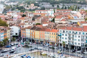 la Seyne-sur-Mer, Toulon, France