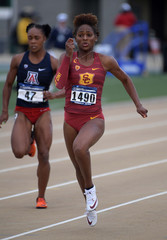 Track and Field: NCAA West Preliminary