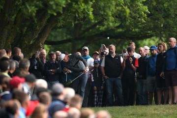 European Tour - BMW PGA Championship