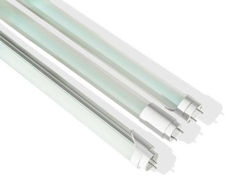 LED fluorescense lamp