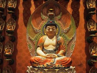 阿弥陀仏像
