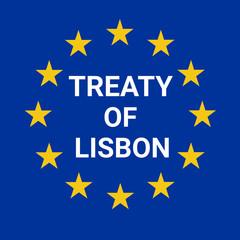 Treaty of Lisbon illustration