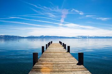 Cool Lake Tahoe