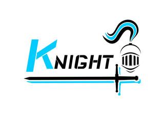 Medieval Knight symbol