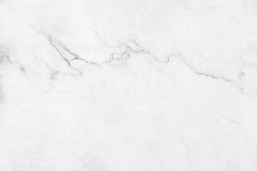 The Detailed structure of marble in natural pattern for background and design.