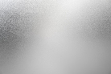 Silver background white texture light color foil glitter sparkle shiny metal wall dust paper luxury elegant abstract concept bright cardboard backdrop pattern