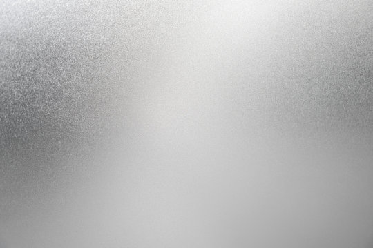 Silver texture background metal
