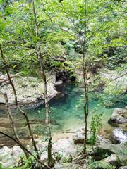 沖縄県 国頭村 比地大滝