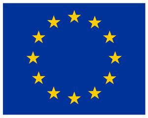 EUヨーロッパ連合 アイコン 旗