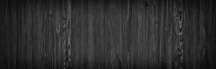 dark wood background, black texture pattern natural wooden planks