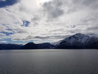 Sognefjord in Norwegen