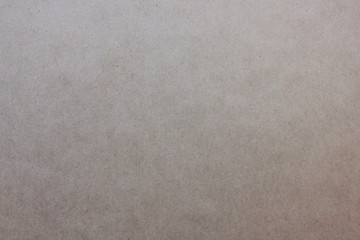 Pale Gray Brown Surface Background Texture of Card Box. Simple Natural Pattern Close Up View, Material Template Design. Cardboard Light Brown and Grey Paper Texture Wallpaper with Empty Copy Space.