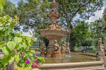 water fountain sri lanka