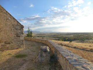 La Cuesta es una localidad perteneciente al municipio de Turégano, en la provincia de Segovia, comunidad autónoma de Castilla y León, España
