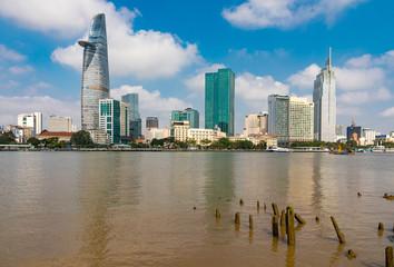 Ho Chi Minh City.Vietnam