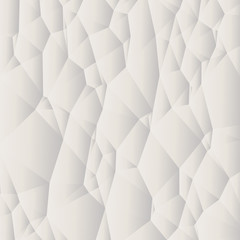 Light texture background. Abstract vector illustration.
