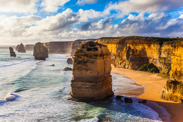 Travel to the Twelve Apostles