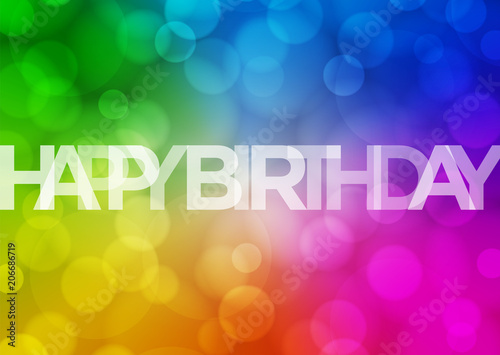 Happy Birthday Vector Graphics Stock Image And Royalty Free Vector
