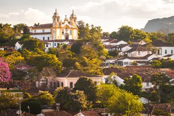 Tiradentes, Minas Gerais-Brazil