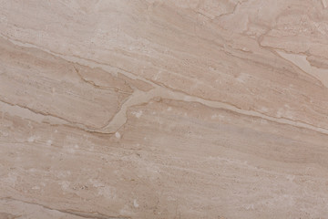 Elementary natural marble texture in beige tone.